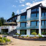 Hotel Njord, Hahnenklee-Bockswiese