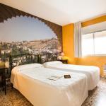 Hotel Pictures: Casa Salvador, Granada
