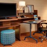 Fairfield Inn and Suites by Marriott Monaca, Monaca
