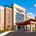 SpringHill Suites by Marriott Syracuse Carrier Circle, East Syracuse