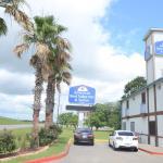 America's Best Value Inn & Suites - Rosenberg/Houston, Rosenberg