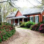 Glenfield Plantation Historic Antebellum Bed and Breakfast,  Natchez