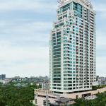 Jasmine Grande Residence, Bangkok