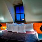 Hotel Albrecht, Bratislava