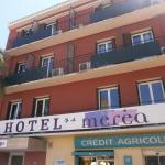 Hotel Merea, La Londe-les-Maures
