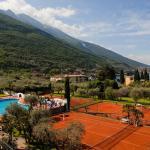 Club Hotel Olivi - Tennis Center, Malcesine