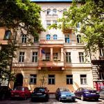 City Hostel Westend,  Budapest