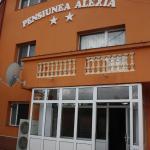 Pensiunea Alexia, Otopeni