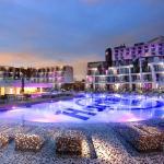 Hotel Pictures: Hard Rock Hotel Ibiza, Playa den Bossa