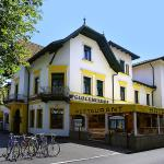 Fotografie hotelů: Hotel Glocknerhof, Pörtschach am Wörthersee