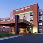 SpringHill Suites by Marriott Sioux Falls,  Sioux Falls