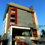 Paravoor Galaxy Hotel,  Cherai Beach