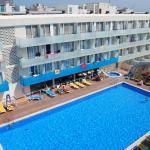 Hotel Palamos, Palamós