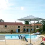Hotel Pictures: Le Clos du Gâts, La Gaubretière