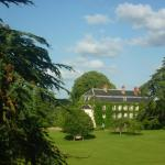 Hotel Pictures: Bed and Breakfast - Château du Vau, Ballan-Miré