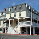 Atlantic House Inn, York Beach