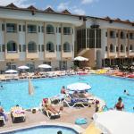 Residence Rivero Hotel, Kemer