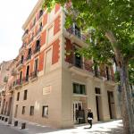 APBCN Eixample Center,  Barcelona