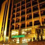 Serra Negra Paladium Hotel, Serra Negra