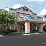 Fairfield Inn & Suites Hilton Head Island Bluffton, Bluffton