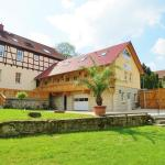 Hotel Pictures: Landhotel Altes Pfarrhaus, Bilzingsleben