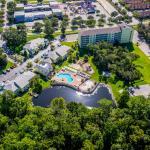 Barefoot Suite Condos Close To The Parks, Orlando