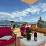 Panoramic View Apartment, Stresa