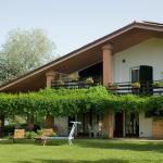 Casale del fattore, Cesena