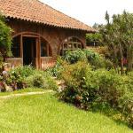 Hotel y Restaurante Las Cabañas de Apaneca, Apaneca