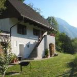 Holiday Home Natura,  Bovec