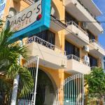 Pargo´s Hotel, Puerto Escondido