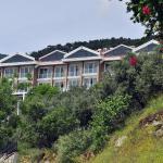Rezone Health & Oxygen Hotel, Altınoluk