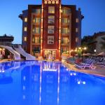 Club Alpina,  Marmaris