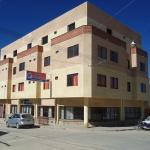 Hotelbilder: Hotel Frontera, La Quiaca