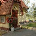 Hotel Pictures: Harjattula Manor, Harjattula