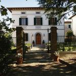 Villa Della Certosa,  Gambassi Terme