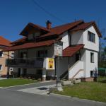Guesthouse Mira G., Postojna