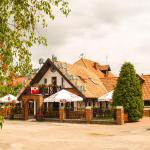 Hotel Stara Kuźnia,  Węgorzewo