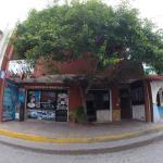 Sol Dorado,  Isla Mujeres