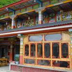 Meido Kamsa Tibetan Inn, Jiuzhaigou