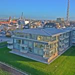 Residenz Alte Liebe, Cuxhaven
