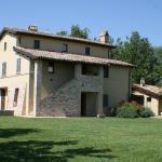 Residenza Isabella,  Spello