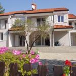 Apartments Laila, Novigrad Istria