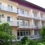 Guest House na Morozova,  Adler