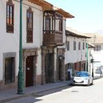 Hostal Conde Meloc, Cusco