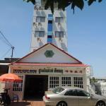 Techno Guesthouse,  Phnom Penh