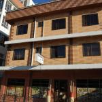 Arusha Center Inn Tourist, Arusha
