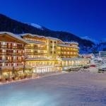酒店图片: Hotel Zauchenseehof, 扎奥岑湖
