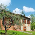 Villa la Stellina,  San Gimignano
