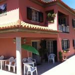 Residencial Ribeiro,  Geres